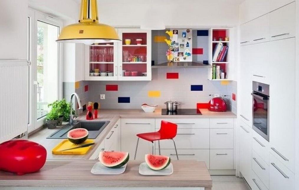 ремонт кухни, современный, косметический, капитальный, мастер, в москве, под ключ, заказать